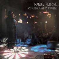 Manuel Bellone - You Need A Plan B IF You Wanna Stay Alive (COVER)