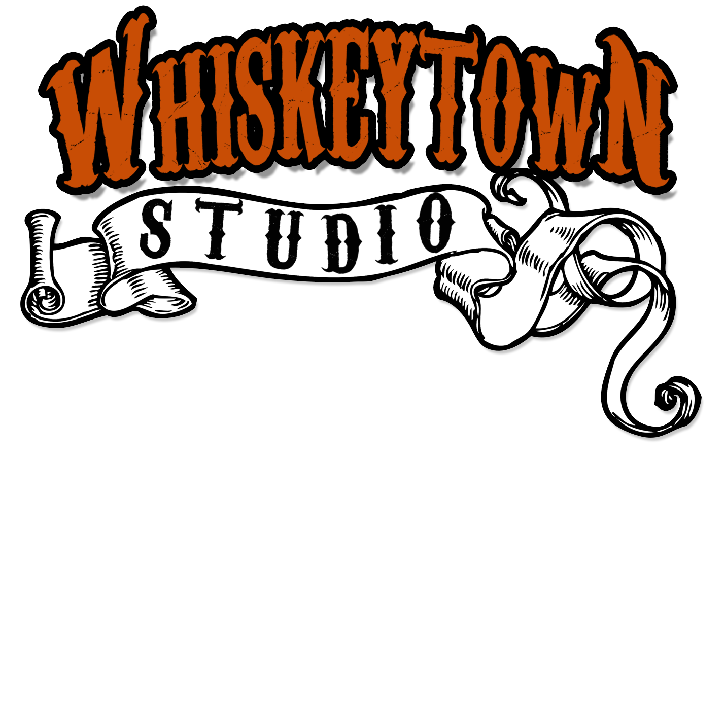 Whiskeytown studio